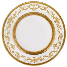 Raynaud Medicis Blanc Dinnerware Collection