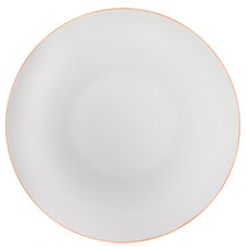 Raynaud Monceau Orange Dinnerware