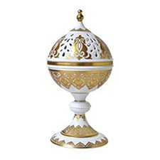 Bernardaud Venise Incense Burner