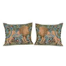 The Forest Tapestry Pillows