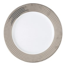 Bernardaud Athena Platine Collection
