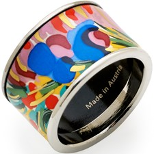 Freywille Claude Monet Giverny Diva Ring