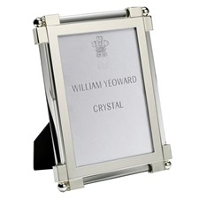William Yeoward Classic Glass Clear Frames