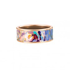 Freywille Claude Monet Orangerie Rose Miss Ring