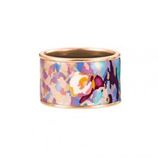 Freywille Claude Monet Orangerie Rose Diva Ring