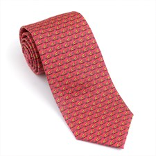 Chick Magnet Silk Ties