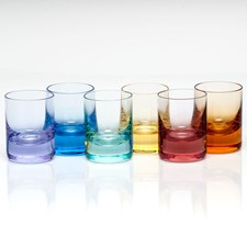 Moser Whisky Shot Glasses