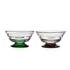 William Yeoward Studio Vanessa Nut Bowls