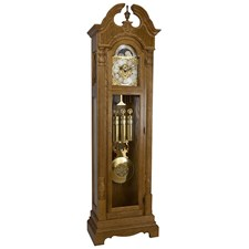 Drover Grandfather Clock