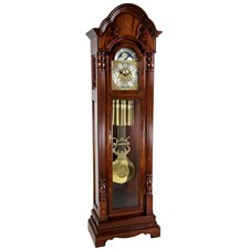 Queensdale Grandfather Clock