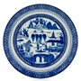 Mottahedeh Blue Canton Large Dinner Plate