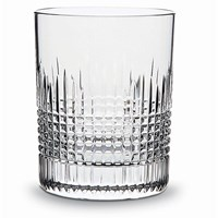 Baccarat Nancy Old Fashioned Tumbler