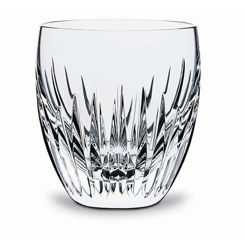 Baccarat Massena Tumbler Double Old Fashioned