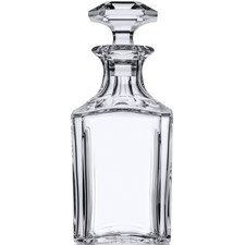 Baccarat Perfection Whiskey Decanter