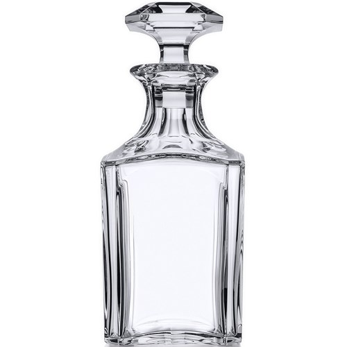 Baccarat Perfection Crystal Bourbon Decanter