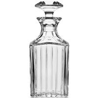 Baccarat Harmonie Crystal Whiskey Decanter