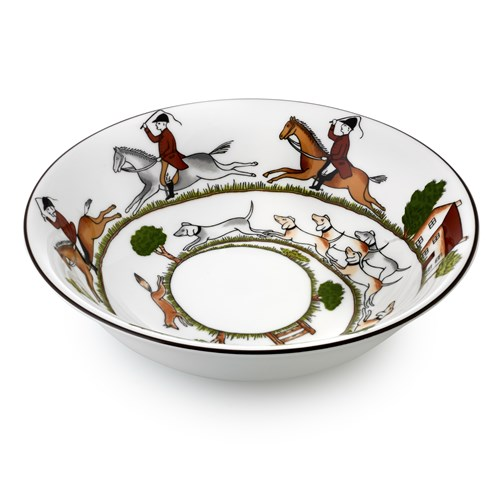 Wedgwood Hunt Scene Dinnerware | Wedgwood | China | Tabletop ...