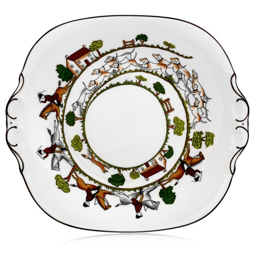 Wedgwood Hunt Scene Dinnerware | Wedgwood | China | Tabletop | ScullyandScully.com  sc 1 st  Scully u0026 Scully & Wedgwood Hunt Scene Dinnerware | Wedgwood | China | Tabletop ...