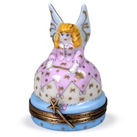 Tooth Fairy Limoges Box