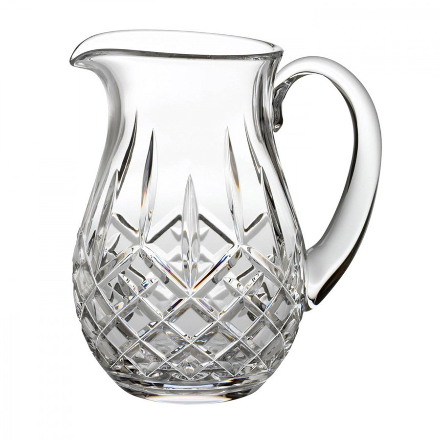 Waterford Lismore Pitcher Waterford Crystal Crystal