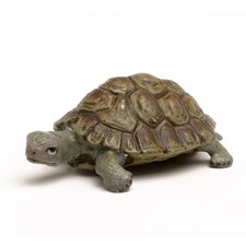 Austrian Bronze Turtle, Small Figurine