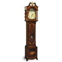 Columbia Grandfather Clock