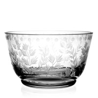 William Yeoward Fern Dessert Bowl