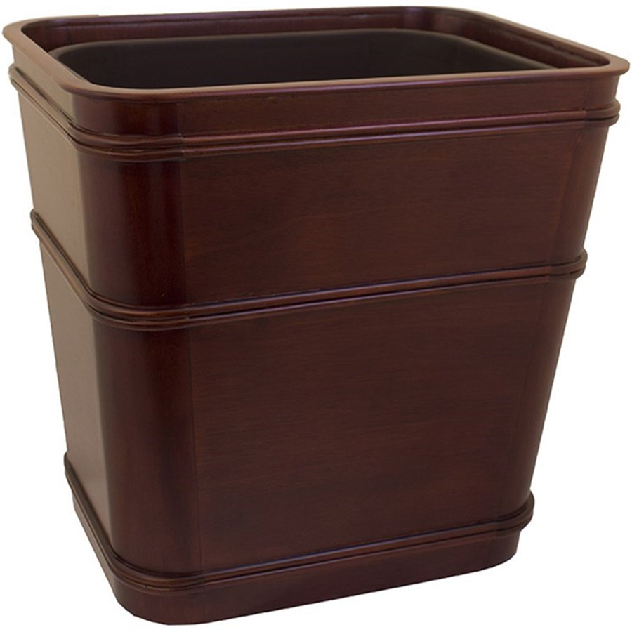 Classic Home Decor Pieces: Classic Wastebasket Small