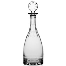 William Yeoward Crystal Wallis Decanter