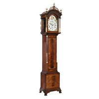 Chatham Moonphase Grandfather Clock