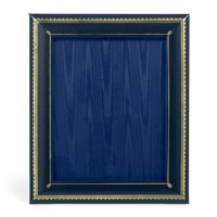 "Florentine Leather Frame 8"" x 10"""