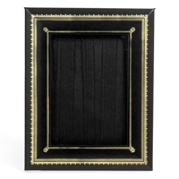 "Florentine Leather Frames 5"" x 7"""