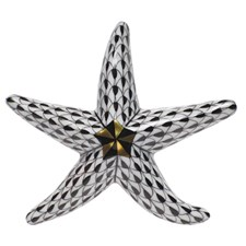Herend Starfish Figurine