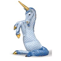 Herend Unicorn