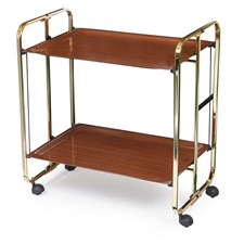 Folding Tea / Bar Cart