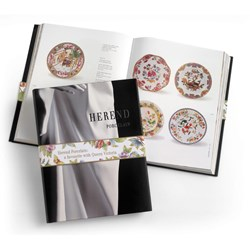 Herend Art History Coffee Table Book