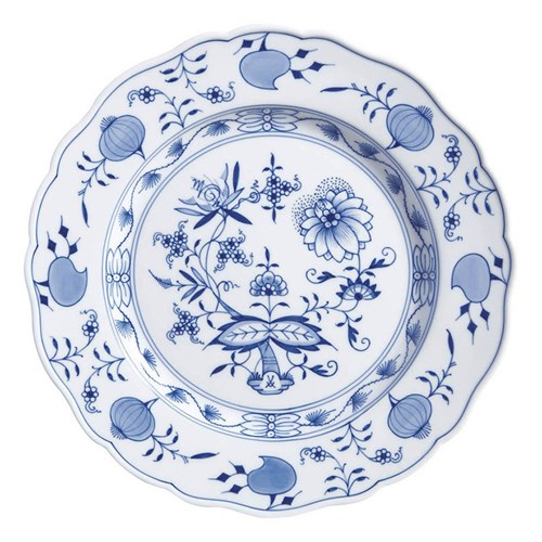 Meissen Blue Onion China   Meissen   China   Tabletop   ScullyandScully.com  sc 1 st  Scully \u0026 Scully & Meissen Blue Onion China   Meissen   China   Tabletop ...