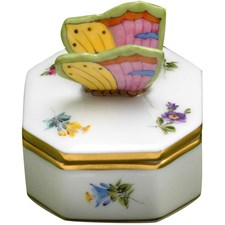 Kimberly Box with Butterfly