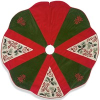Holiday Royale Tree Skirt
