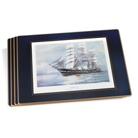 Clipper Ship Table Mats