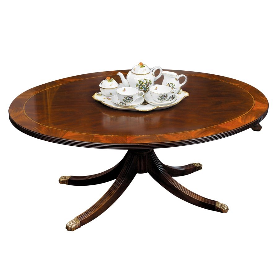 mahogany oval coffee table oval mahogany cocktail table coffee tables tables 7324