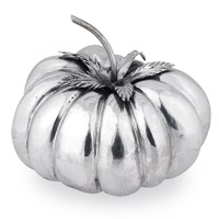 Sterling Silver Tomato