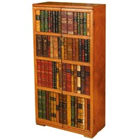 Books CD / DVD Cabinet
