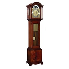 Kensington Break Arch Grandfather Clock