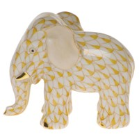 Herend Miniature Elephant