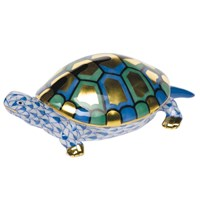 Herend Turtle