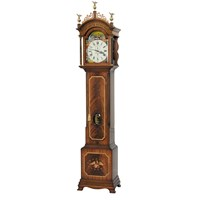 George Washington Grandfather Clock