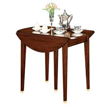 Mahogany Washington Pembroke Table