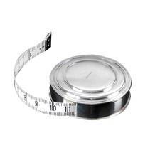 Sterling Tape Measure