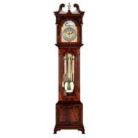 The Empire Grandfather Clock